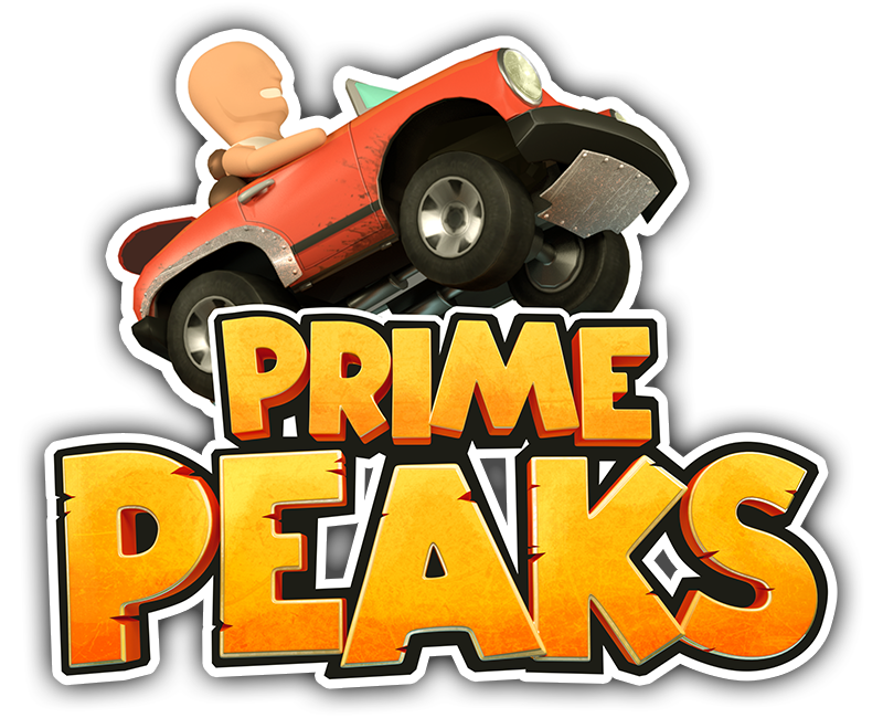Prime Peaks – The Free Racing Game